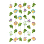"Fisher Priceâ""¢ Hello Baby String Decoration"