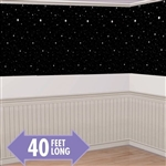 Hollywood Starry Nights Room Scene Setter