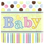 Tiny Bundle 10 inch Square Plates