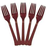 BERRY HEAVY WEIGHT FORKS 20CT
