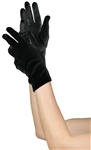 Black Women's Gloves