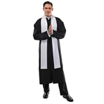 Priest/Pastor Costume