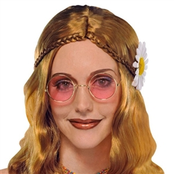1960's Hippie Glasses