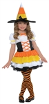 Trick Or Treat Sm(4-6) Girls Costume