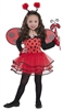 Ballerina Bug Todd(3-4) Girls Costume