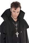 Vampire 3 Piece Male Necklace Set