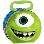 Monster's Inc. University Metal Box