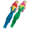 Feathered Parrot - 20in