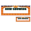 Now Showing Sign Banner