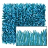 Wave Tissue Mats Decoration