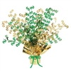Dollar Sign Gleam 'N Burst Centerpiece