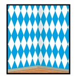 OKTOBERFEST BACKDROP