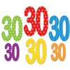 """30"" Cutouts Assortment"