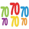 """70"" Cutout Assortment"