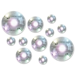 Disco Ball Cutout Pack