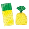 Pineapple Cello Bags