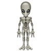 Jointed Alien Cutout 40 Inches