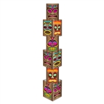Tiki Tower Decoration