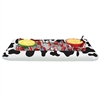 Cow Print Inflatable Buffet Cooler