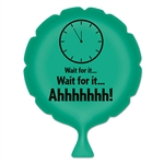 Wait For It... Whoopee Cushion