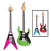 Electric Guitar Decorations