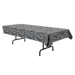 Stone Wall Table Cover