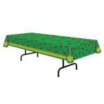 Chili Peppers Table Cover