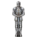 Suit Of Armor Jointed Cutout