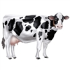 Jointed Cow Cutout