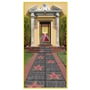 Red Carpet/Hollywood Stars Decoration Kit