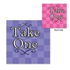 Alice In Wonderland Luncheon Napkins