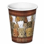 Boyds Bears Bear Hugs Beverage Cups
