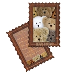Boyds Bears bear Hugs Party Invitations