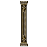 Great 20's Column Pull-Down Cutout