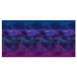 Galaxy Sky Backdrop Decoration
