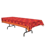 Asian Theme Table Cover