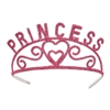Princess Tiara-Pink