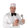 Soda Jerk Hats 4 count package