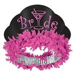 Bride Glittered Tiara