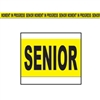 SENIOR MOMENT PARTY TAPE
