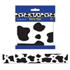 Cow Print Party Tape Decoration