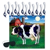 Pin The Tail On The Cow Party Game