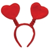 Heart Party Boppers
