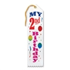 MY 2ND BDAY AWARD RIBBON