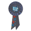 V.I.P. ROSETTE AWARD RIBBON