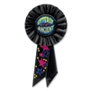 UTTERLY ANCIENT ROSETTE AWARD RIBBON