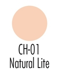 Creme Highlight - Natural Lite