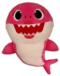 Mommy Shark Sound Plush by Pinkfong