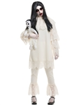 Wicked Doll Adult Costume - Large