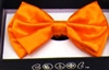 Neon Orange Bowtie